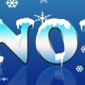 adding-snow-effect-on-text-in-photoshop